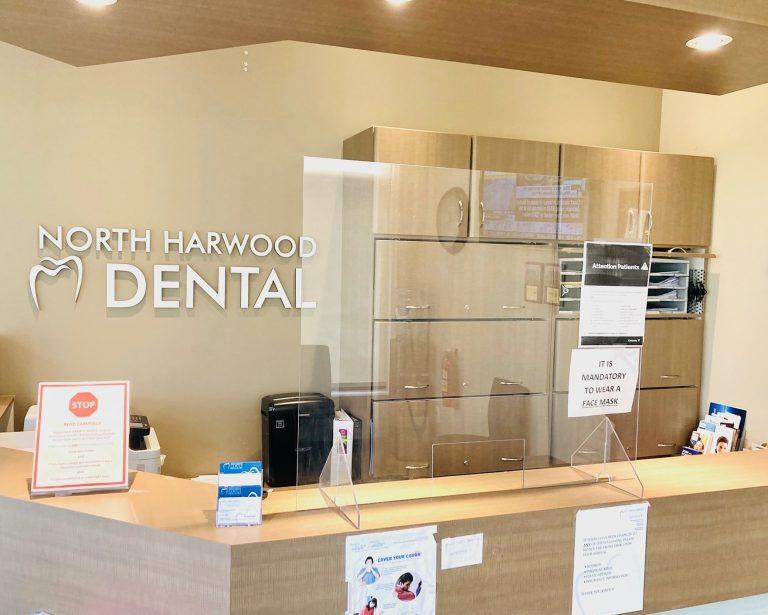 North Harwood Family Dentistry - Ajax